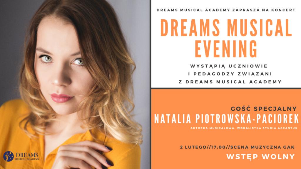 natalia piotrowska koncert